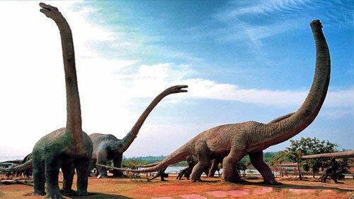 พิพิธภัณฑ์ไดโนเสาร์ภูเวียง