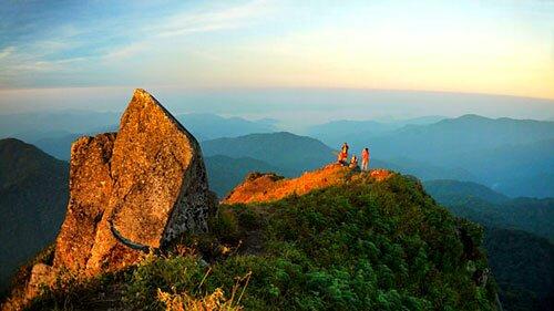 โมโกจู อุทยานแห่งชาติแม่วงก์