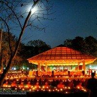 เทศกาลมาฆปูรมีศรีปราจีน ปราจีนบุรี