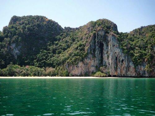 เกาะเหลาเหลียง อุทยานแห่งชาติหมู่เกาะเภตรา