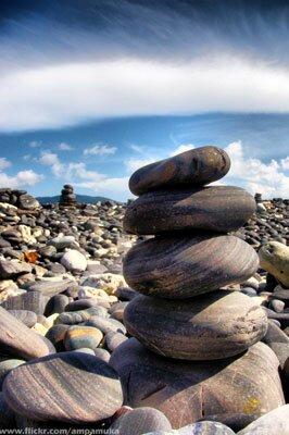หาดหินงาม อุทยานแห่งชาติตะรุเตา สตูล