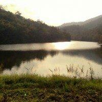 อ่างเก็บน้ำไทยประจัน อุทยานแห่งชาติเฉลิมพระเกียรติไทยประจัน
