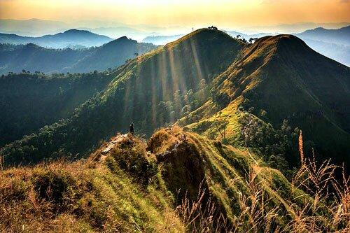อุทยานแห่งชาติทองผาภูมิ กาญจนบุรี ข้อมูลท่องเที่ยว - ท่องทั่วไทย