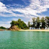 อุทยานแห่งชาติหมู่เกาะระ-เกาะพระทอง