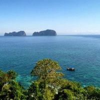 จุดชมวิว อุทยานแห่งชาติหมู่เกาะเภตรา